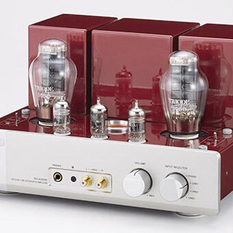 TRIODE TRV-A300XR / PSVANE WE300B仕様