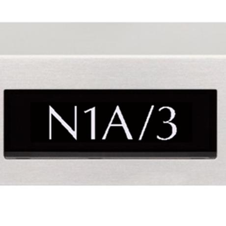 DELA N1A/3(シルバーN1A/3-H60-J、ブラックN1A/3-H60B-J)