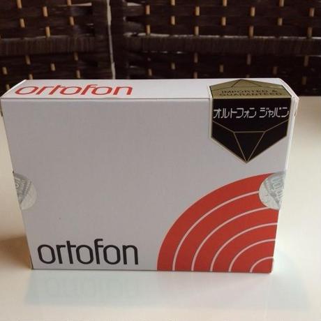 ORTOFON 2M RED SH4R
