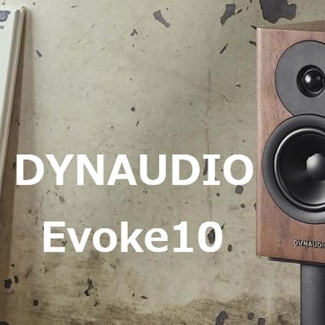 DYNAUDIO EVOKE10