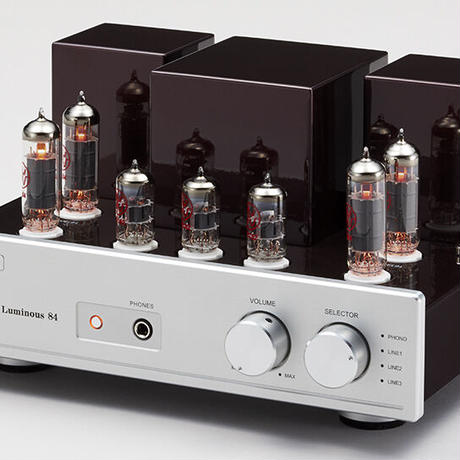 TRIODE Luminous84