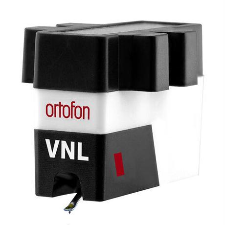ORTOFON VNL を CHUDEN のヘッドシェル HC-001 に装着してお届けいたします。