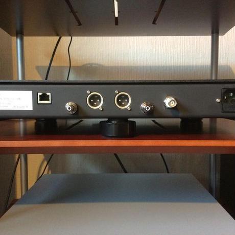 SFORZATO DSP-05(税込定価¥426,800) 展示処分品 大幅値下