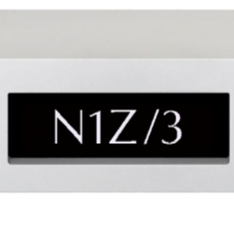 DELA N1Z/3(シルバーN1Z/3-H60-J、ブラックN1Z/3-H60B-J)