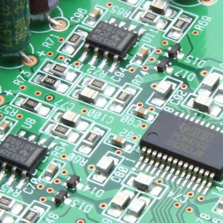 TEAC SD-500HR