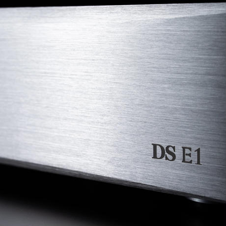DS Audio DS E1 イコライザー