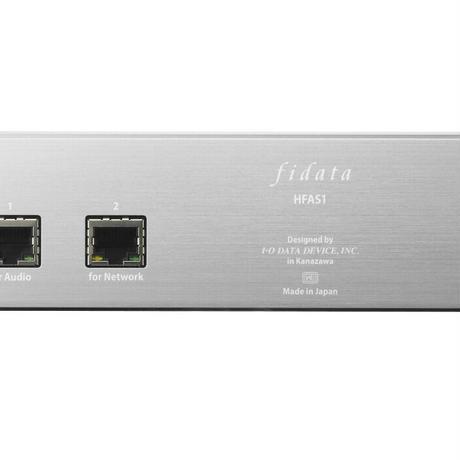FIDATA HFAS1-HN80 (HDD4TB×2)