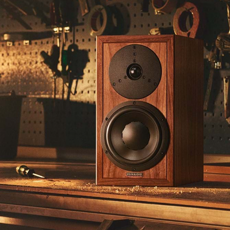 DYNAUDIO Heritage Special (世界限定 2,500ペア)