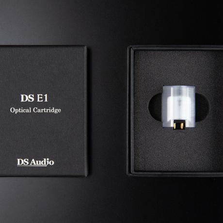DS Audio DS E1 カートリッジ