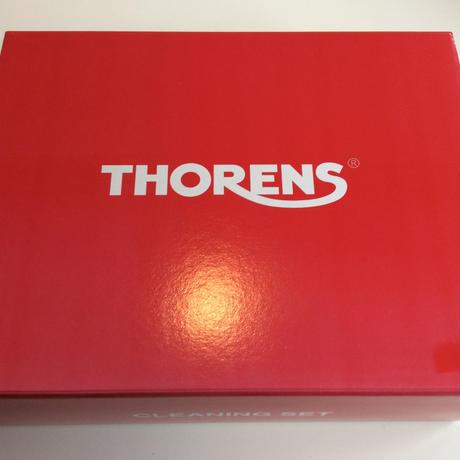 THORENS(トーレンス) CLEANING SET
