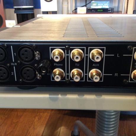 OCTAVE HP300SE ラインモデル  の展示処分品です。