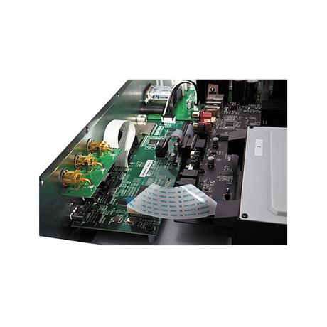 PS Audio DirectStream Memory Player