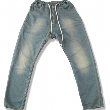 SULLO JOG DENIM