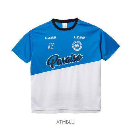 FUTEBOL PARAISO CLUBE PRA-SHIRT