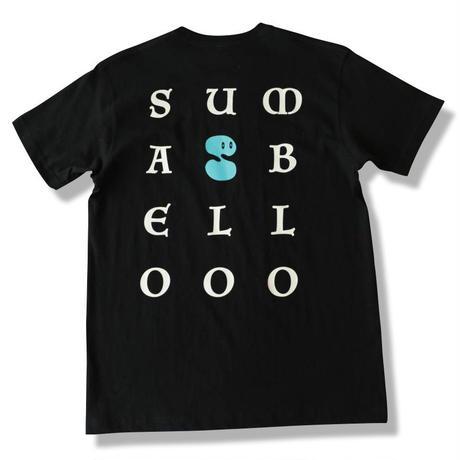 SUMABELLO OBLONG TEE