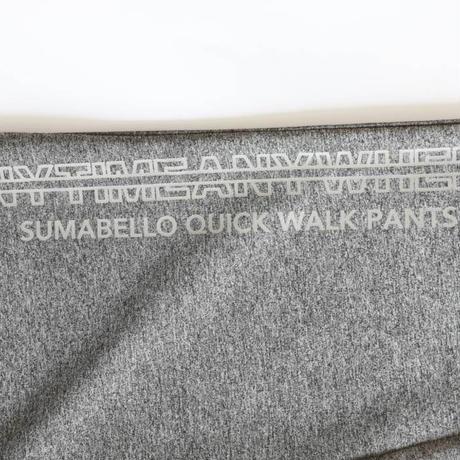 QUICK WALK PANTS 4TH
