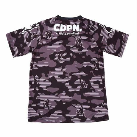 戦場のパンディアーニ+5ブラシャツ