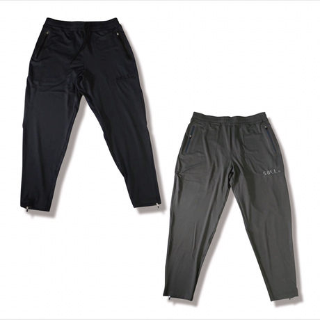 TAPERED TECH PANTS