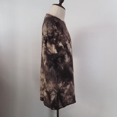 A HOPE HEMP Regular Short Sleeve Tee(XL)(アカメガシワ)
