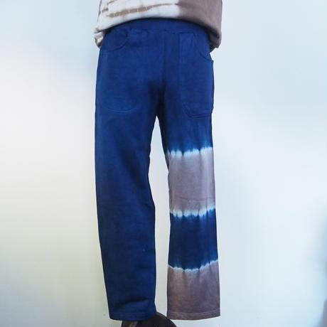 Good On Sweat Pants(インド藍×ログウッド×枇杷)
