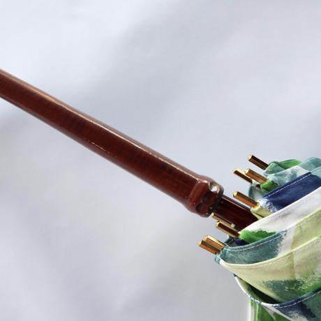 SB-PA-001 チューリップ紫日傘