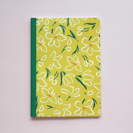 ノートブック3冊セット ローナ