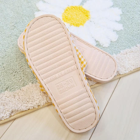fruit  slipper