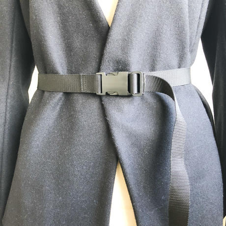 NICK NEEDLES /   ADJUSTER BUCKLE BELT