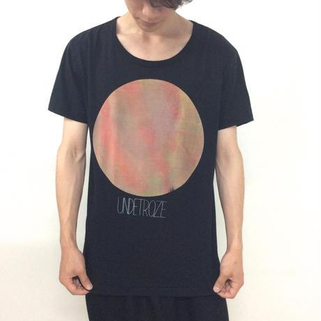 undetroze CIRCLE T BLACK size 4
