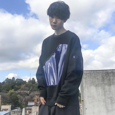 NICK NEEDLES / Harmony Sweat / BLACK×BLUE