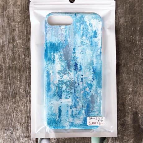 Kannnna /  iPhone 7/7S  8/8s Plus  CASE 1