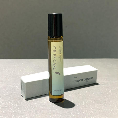 aroma oil【GRIEF CARE】forペットロス