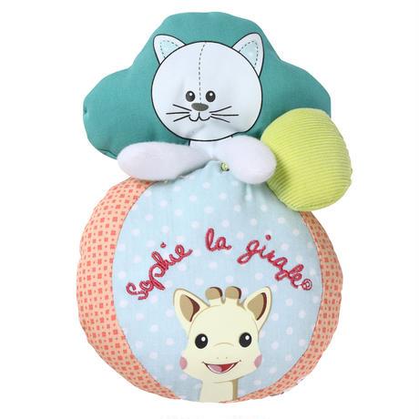 【ONLINE限定】ソフィスティケード・ブルブルキャットボールセット(紙袋・カード付) #000002-CAT