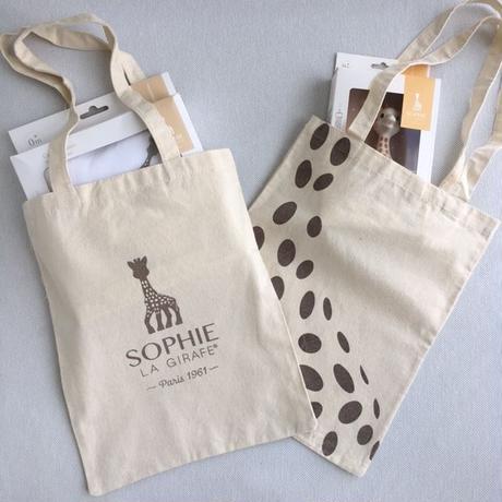 キリンのソフィー・コットンバック #bag1-SB1
