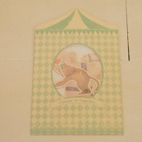 cirque du caprice  horse
