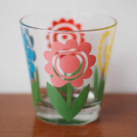 jane foster glass  お花