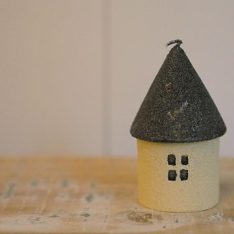 candle house  cone