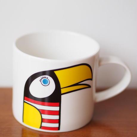 mini mug tucan (オオハシ鳥)