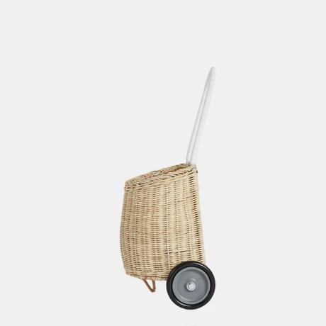 olliella  RATTAN ORIGINAL LUGGY straw