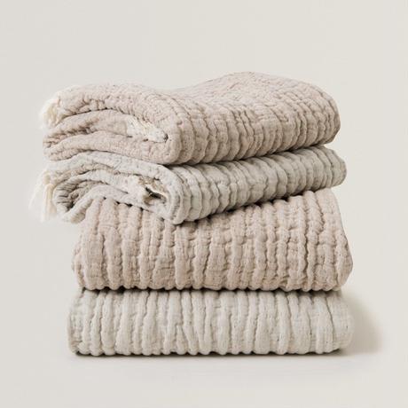garbo&friends / Mellow Lin Blanket (S)