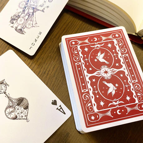 SORA's Fabulous Playing Card 13th Edition