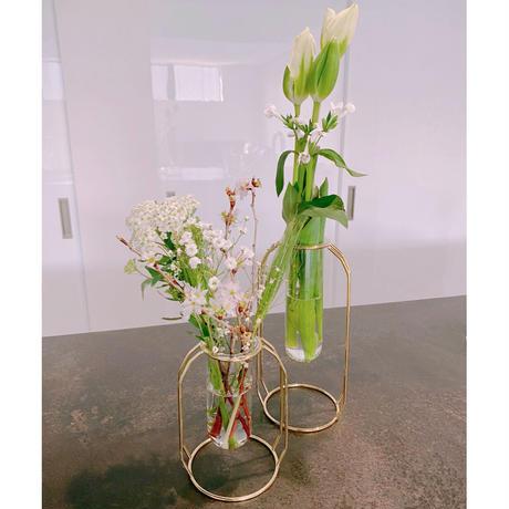 Flower vace(M)