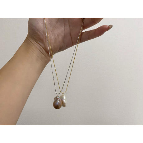 necklace(gold)