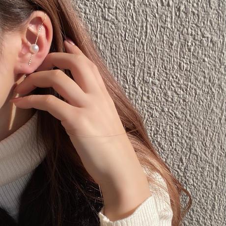 ear cuff〖 05 〗