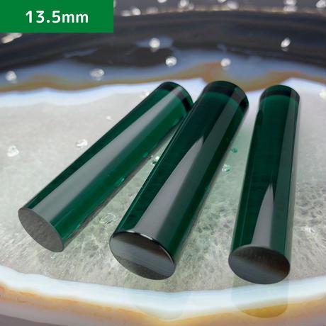 グリーン水晶 13.5x60mm