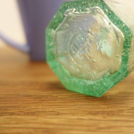 ガラスのインク壺