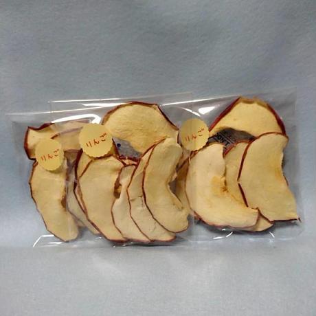 乾燥りんご8g
