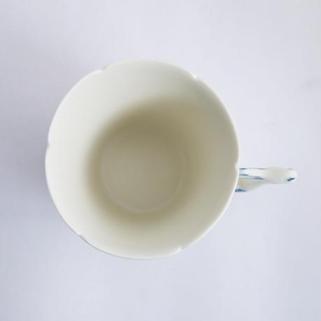 Mizuho Takeda  マグカップ【鳳凰】