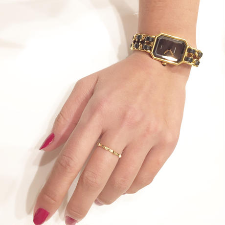 For fabulous woman ring