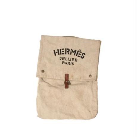 HERMES  baggy baggage